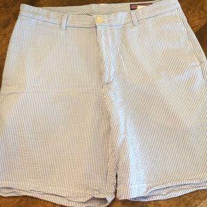 Vineyard Vines Seersucker Club Shorts